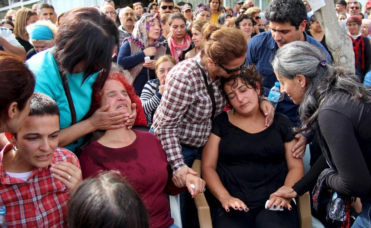 Ankara bombing