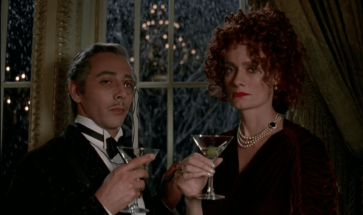 Paul Reubens in Batman Returns