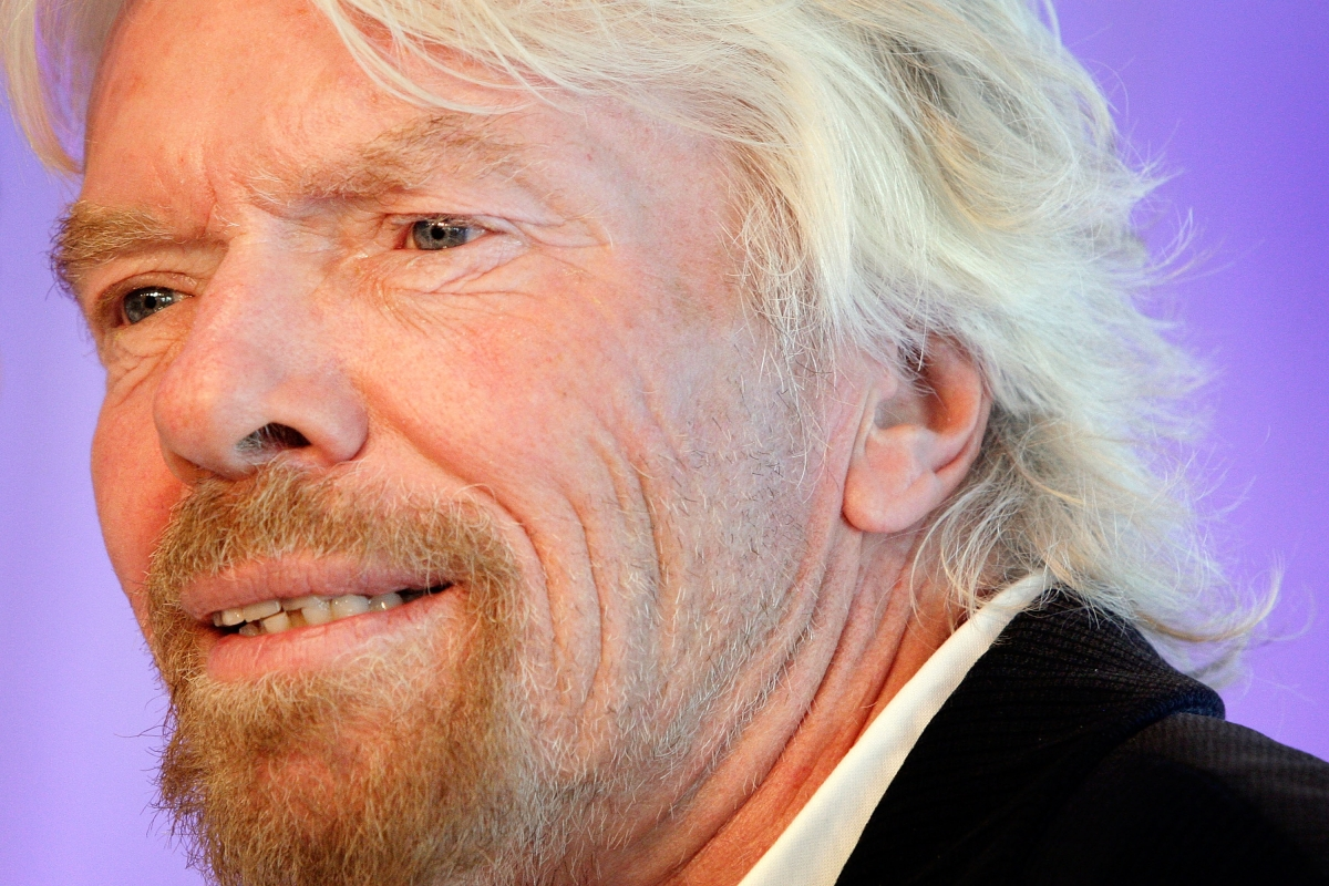 EU Referendum: Richard Branson to launch campaigntourgepeopletovote'remain'