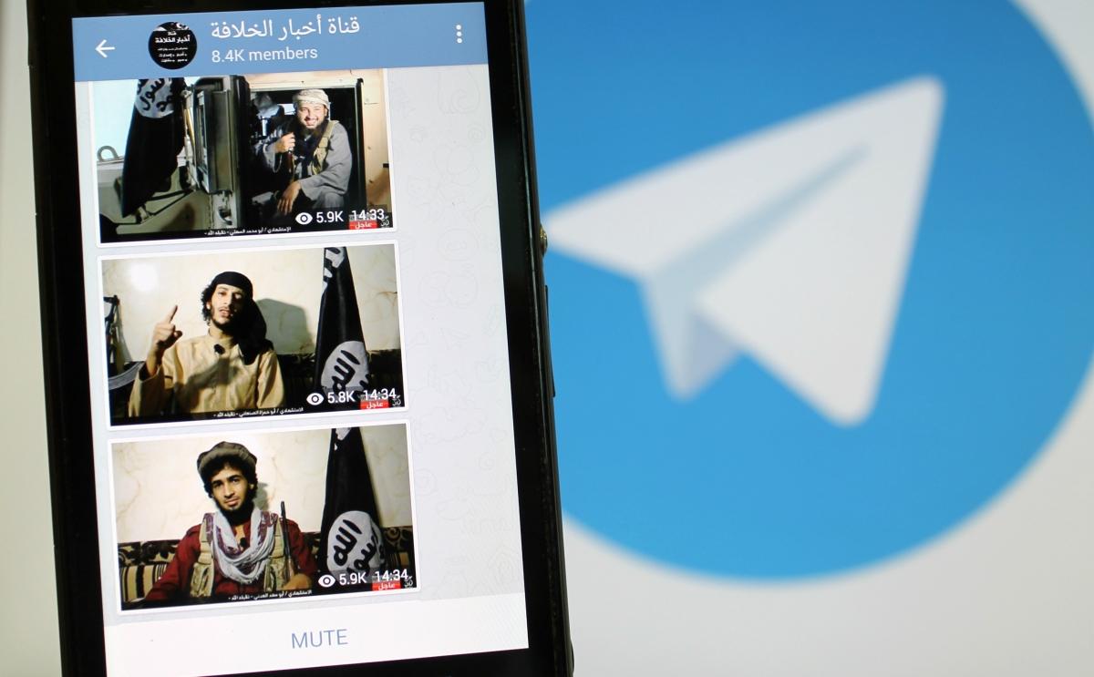 The best: quran channel telegram