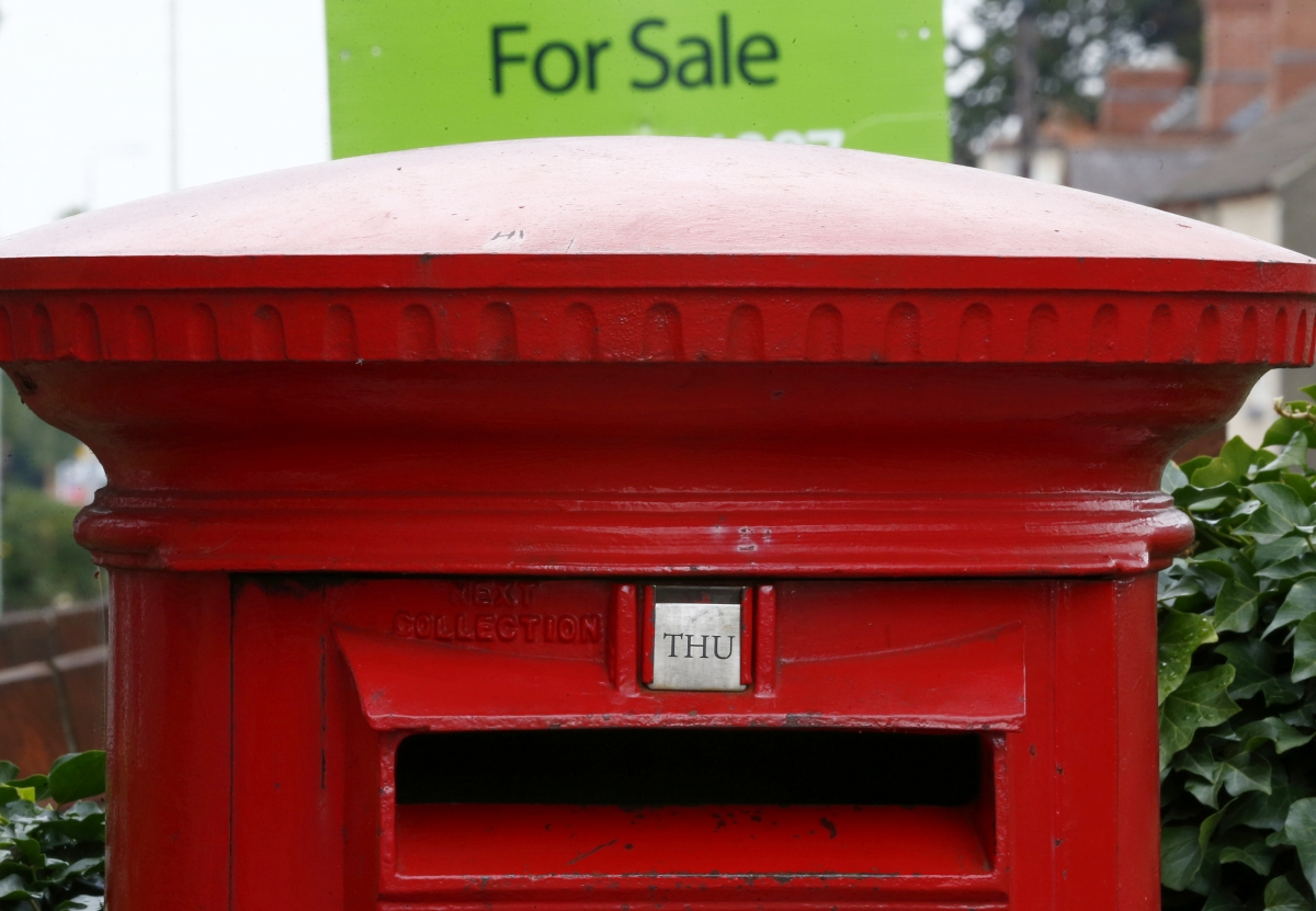 UK Government to sell 14% stake in Royal Mail