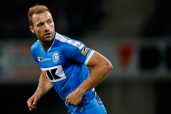 Tottenham favourites to land Gent striker Laurent Depoitre amid ...