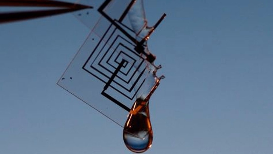 DARPA ICARUS self-destructing drone
