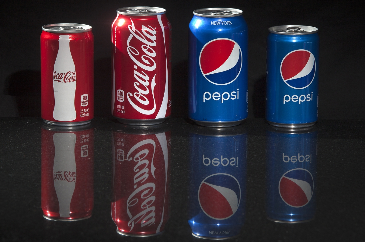 Pepsi,Coca-Cola rival each other for a potential stake in Chobani