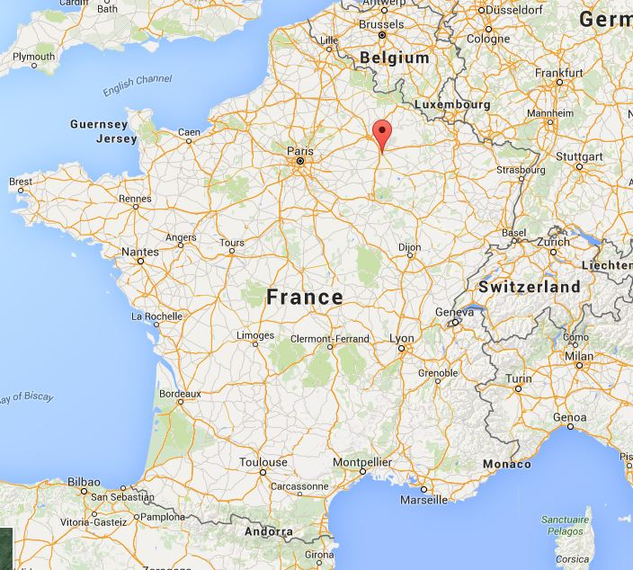 France: Knife-wielding Schoolboy Screamed 'Allahu Akbar