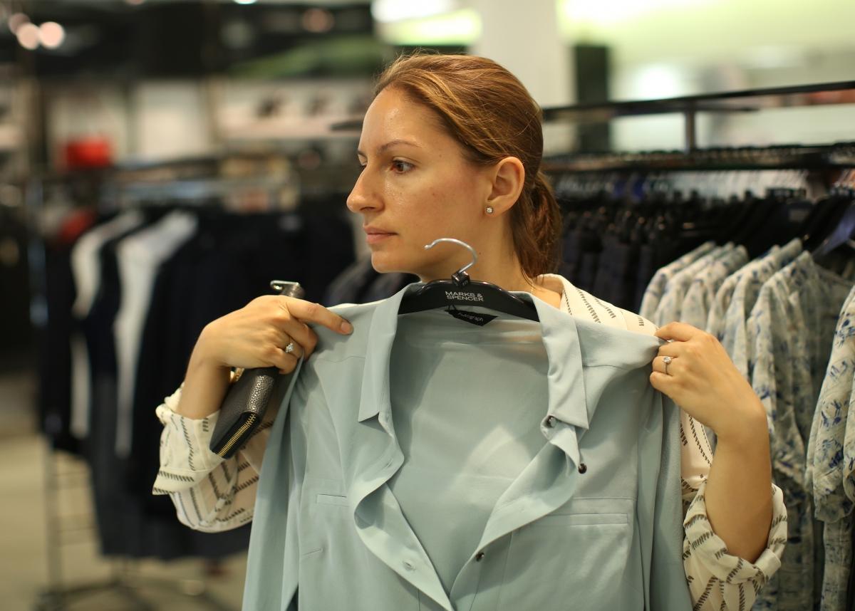 3D wearable tunic