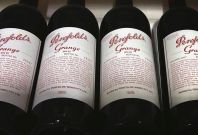 Treasury Wine to acquire majority of Diageo\'s UK and U.S. wine assets for $552 m