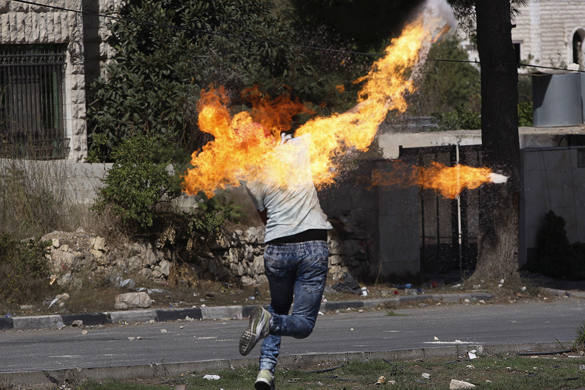 Israel Sealing Palestinian East Jerusalem After Stabbings