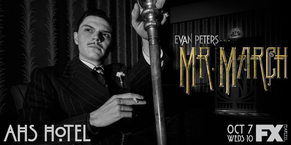 Watch American Horror Story Hotel Episode 2 Live Online
