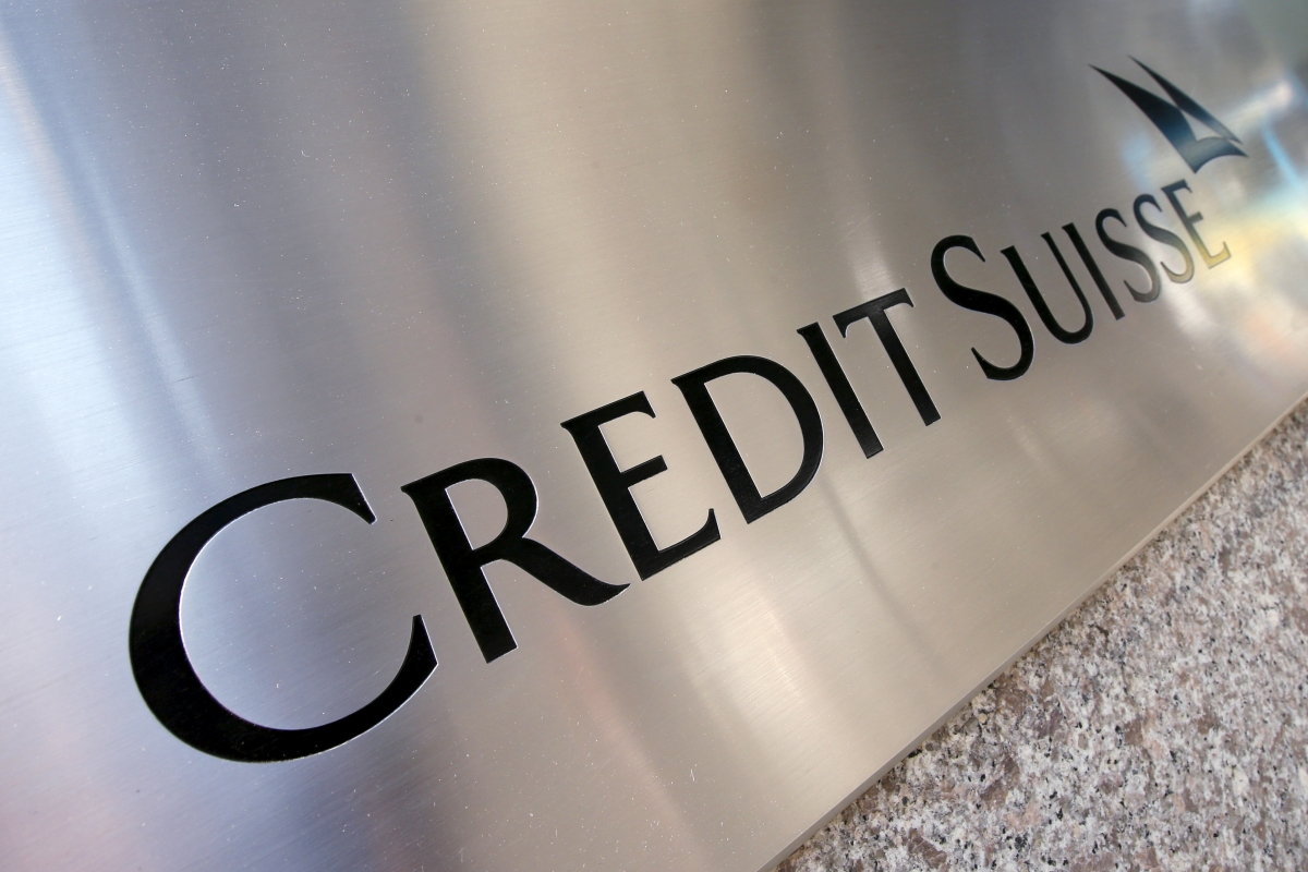Credit Suisse: Just 1% of the population now owns half the world's wealth