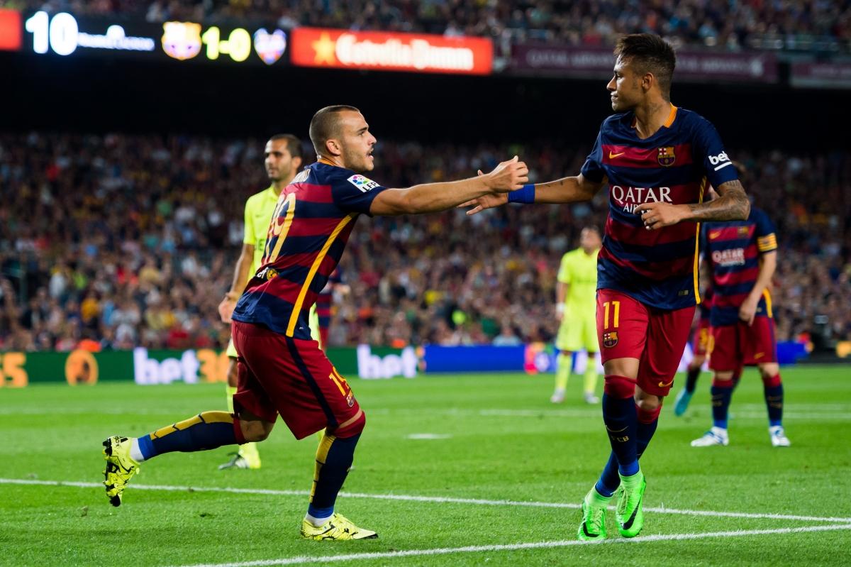 Transfers Barcelona
