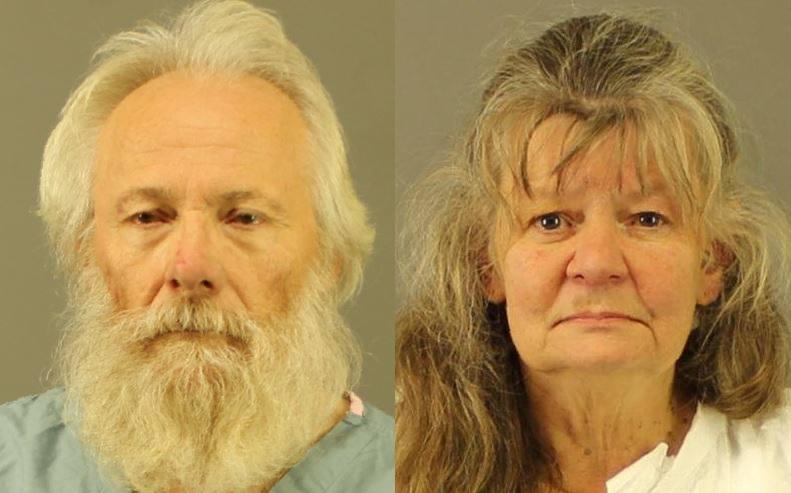 Bruce Deborah Leonard church murder