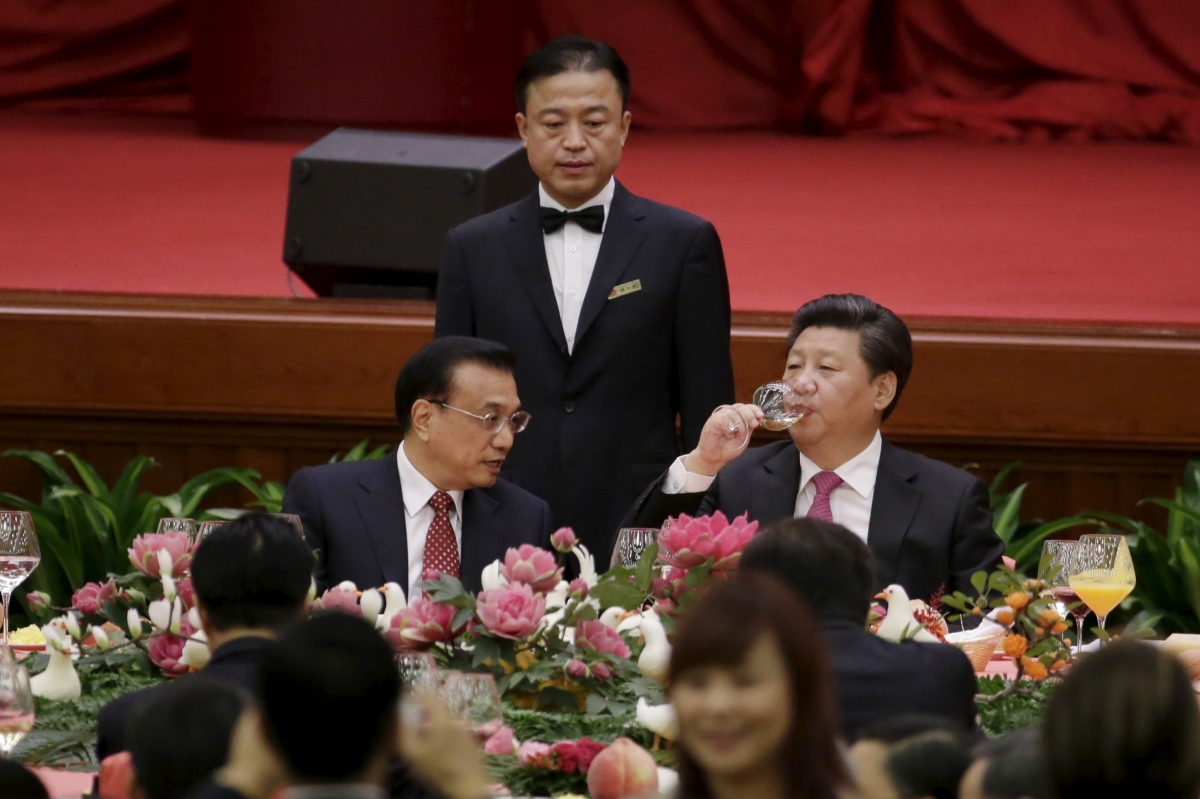 President Xi Jinping China