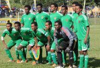 Eritrea football