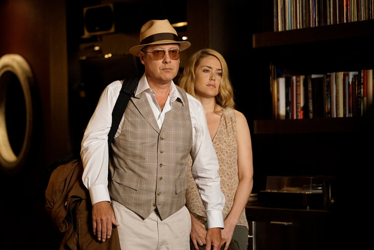 Watch The Blacklist Season 3 Episode 3 Live Online Red