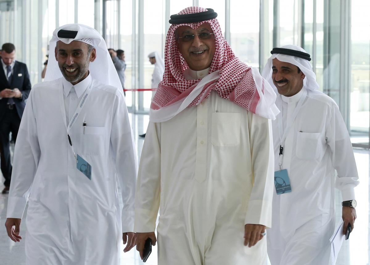 Sheikh Salman al-Khalifa Fifa