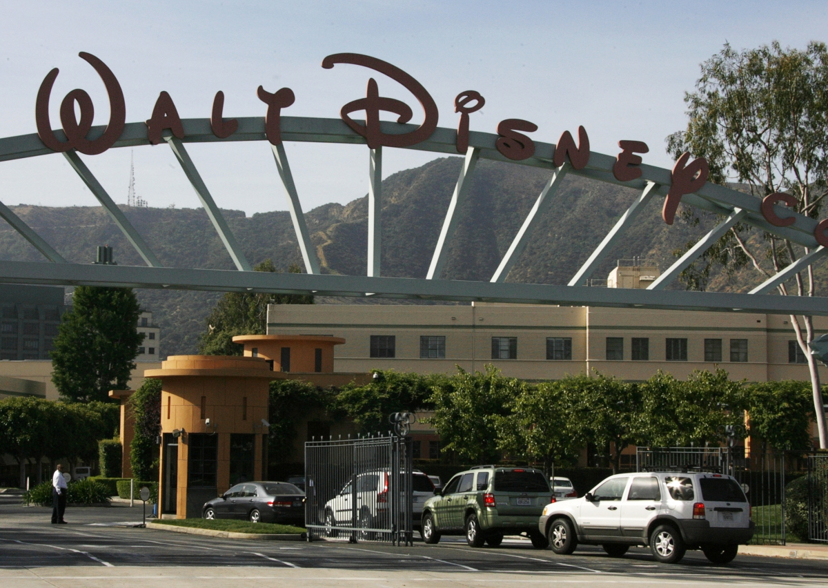 Disney to hire intern to counter threats such as terrorism and cyber-attacks