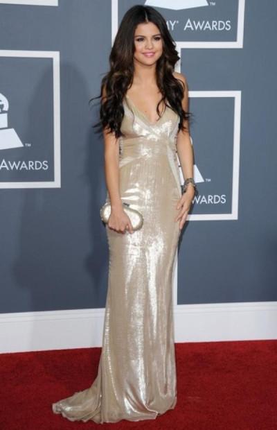 7.Selena Gomez