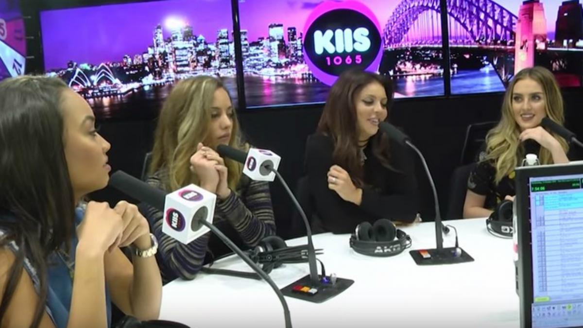 Little Mix interview