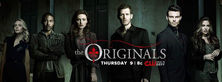 Originals season 3