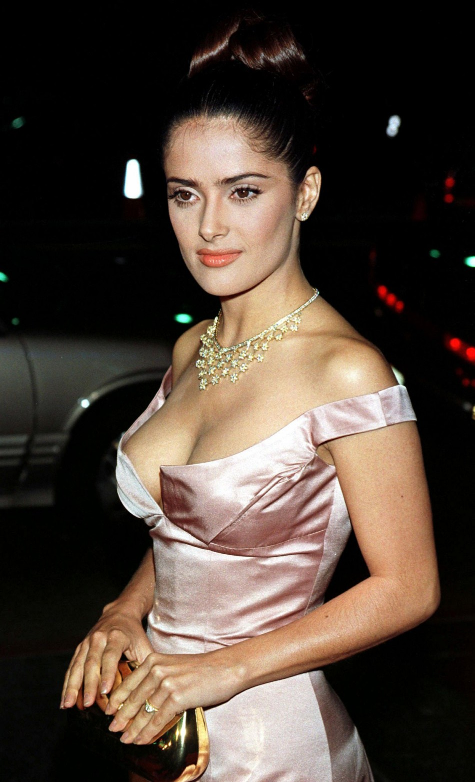 actress Hot pic mexican