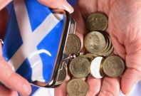 bitcoin scotland scotpound pound sterling