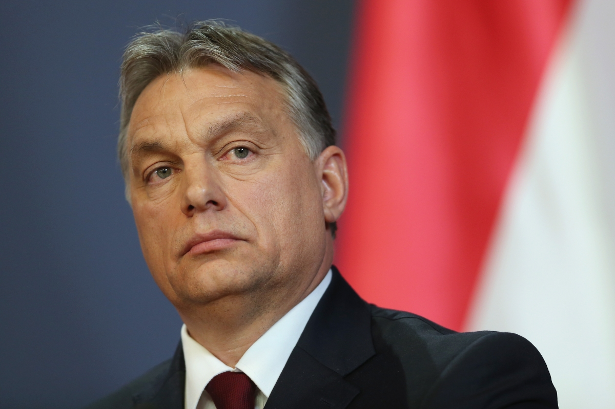 Chaque début d'année, Viktor Orbán tient un « discours sur l'état de la Nation ». Cette année, ce dernier a notamment annoncé un grand plan nataliste pour relancer la démographie hongroise.