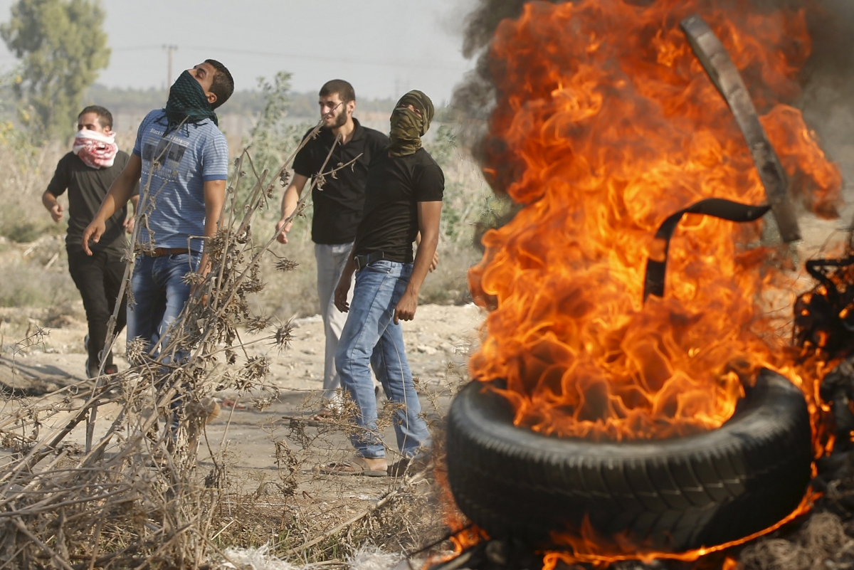Protests in Israel