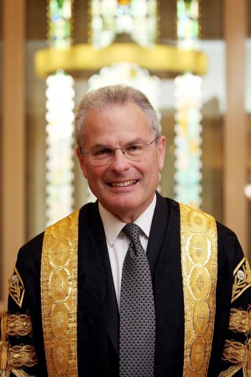 Lord John Dyson