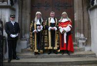 Lord John Dyson Michael Gove
