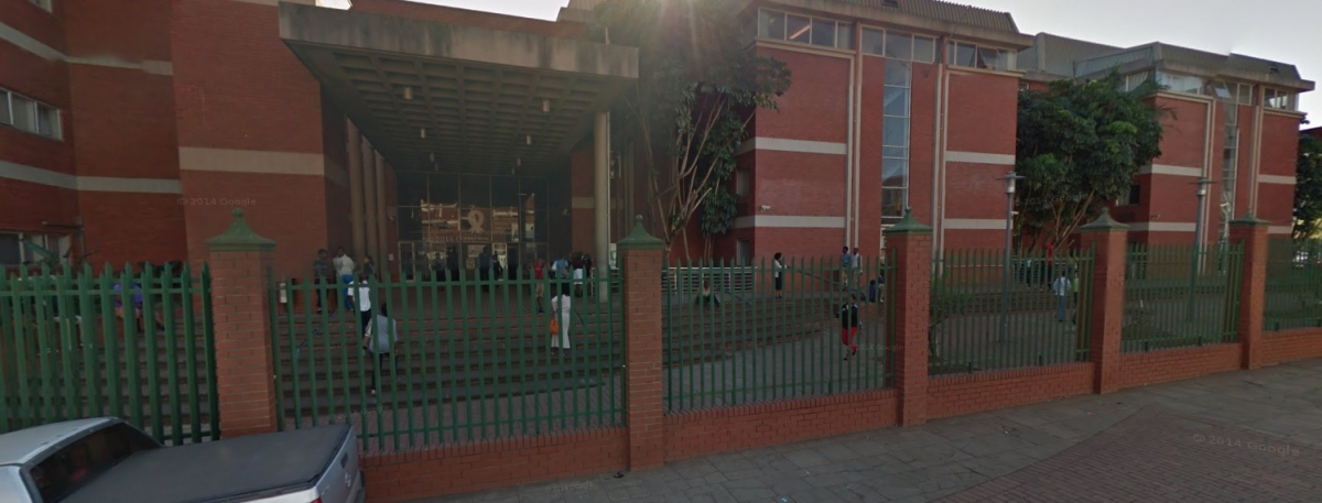 Pietermaritzburg Magistrates Court