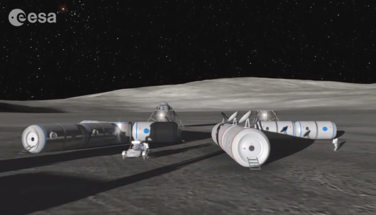 Japan plans manned mission to the Moon in collaboration ...