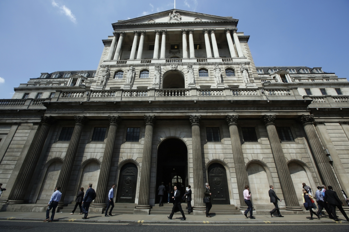UK rate hike could come sooner according to Kristin Forbes