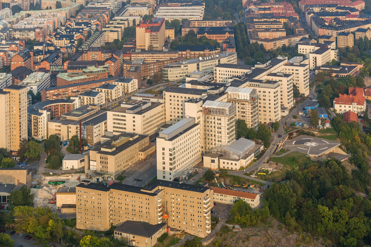 Södersjukhuset Hospital