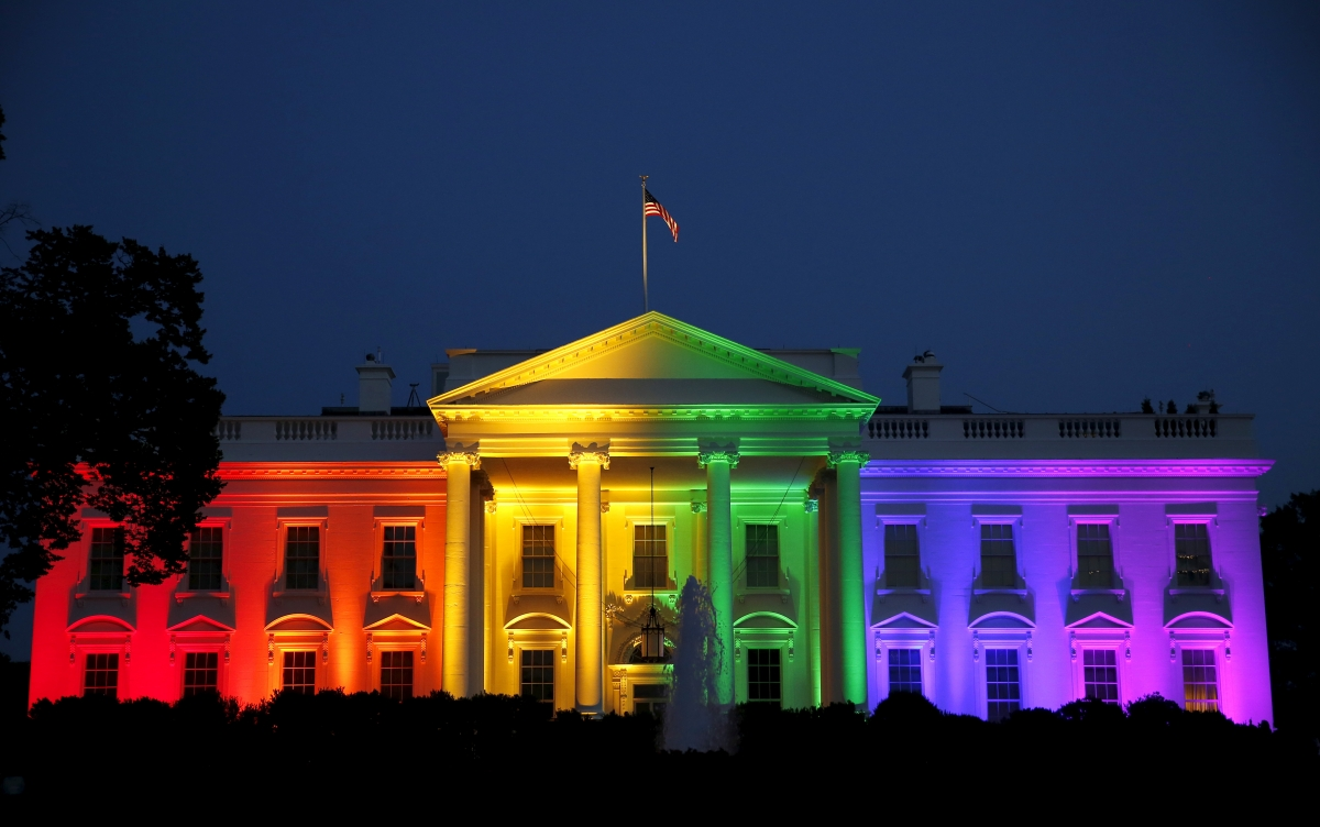 LGBT report