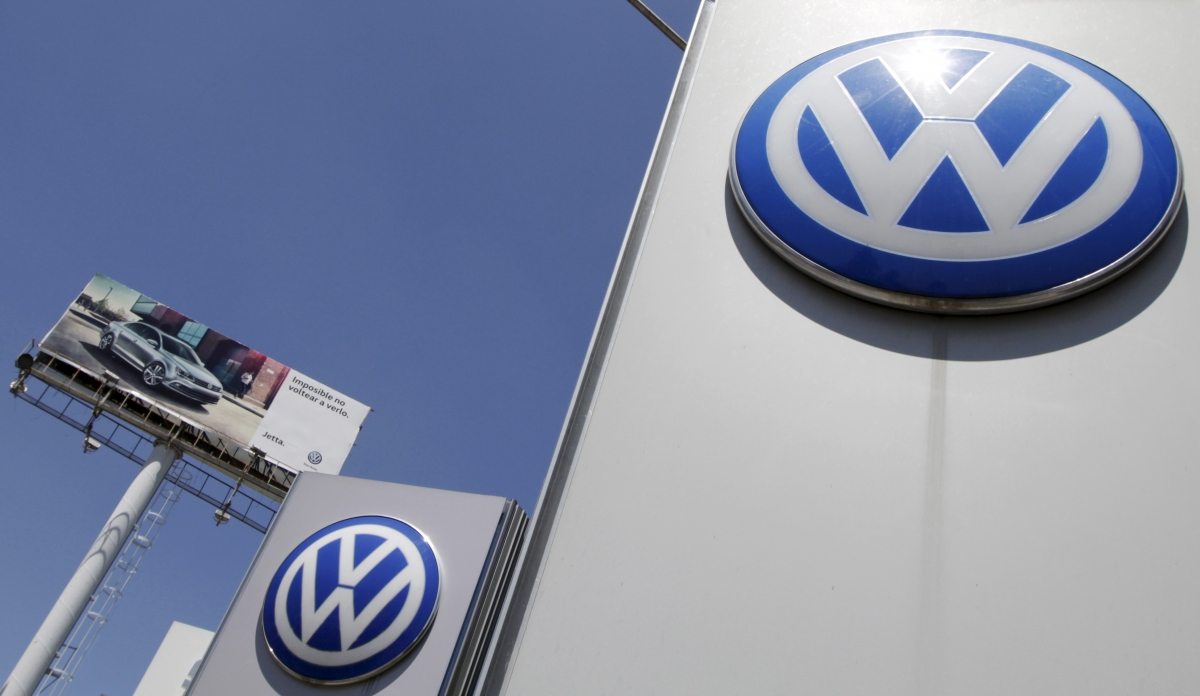 Volkswagen could consider laying off temporary workers