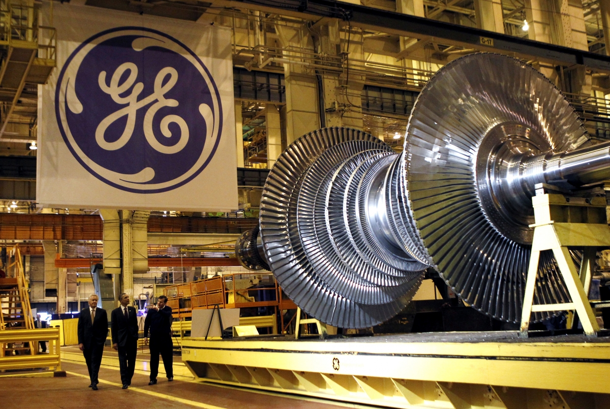General Electric's new strategy seems to have paid off as it reports good third-quarter earnings