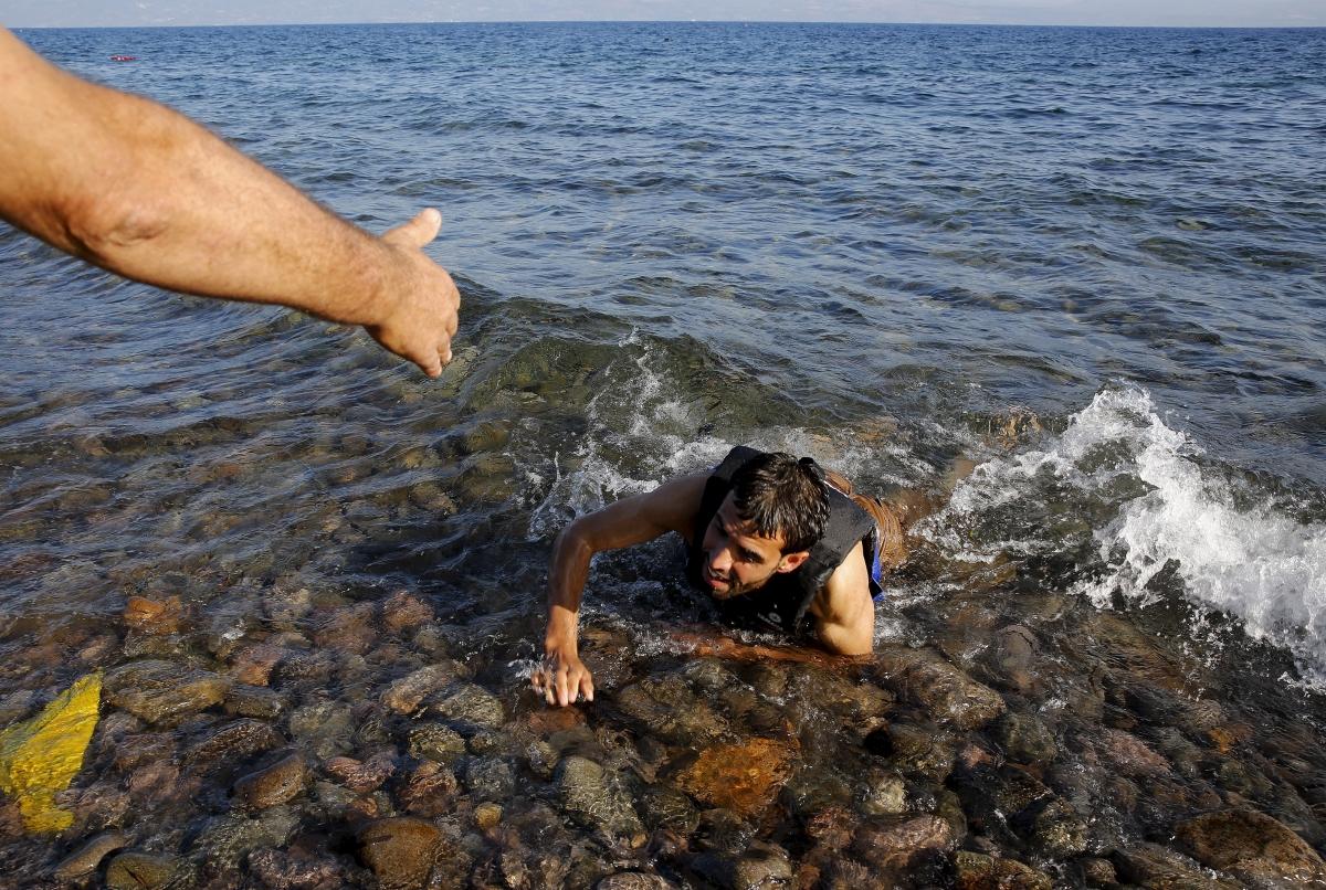 Migrant crisis david cameron