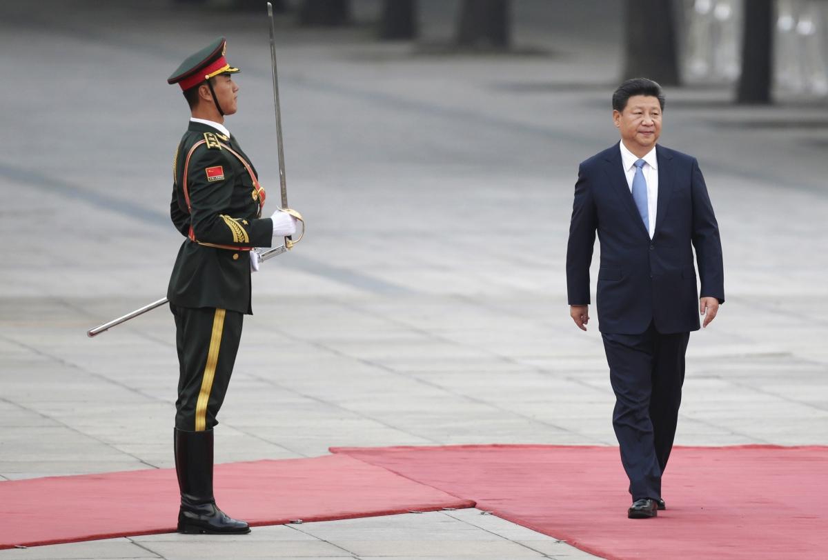 President Xi Jinping