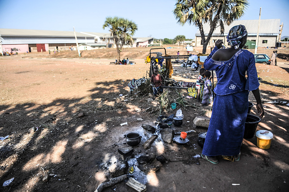 Adamawa Boko Haram