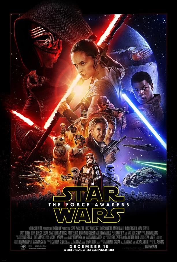 Star Wars 7 trailer premiere where to watch