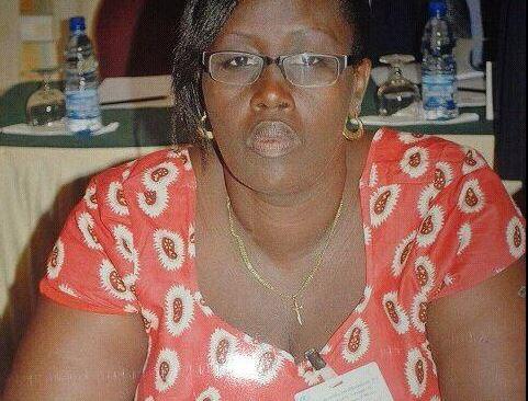Charlotte Umugwaneza