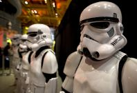 Star Wars The Force Awakens Storm Troopers