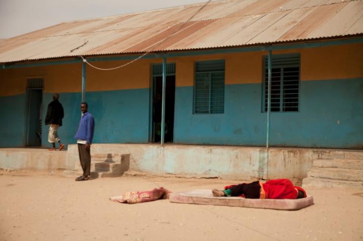Somaliland mental health