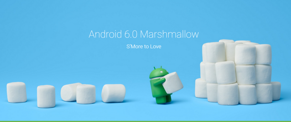 Android 6.0 Marshmallow for Nexus 6P