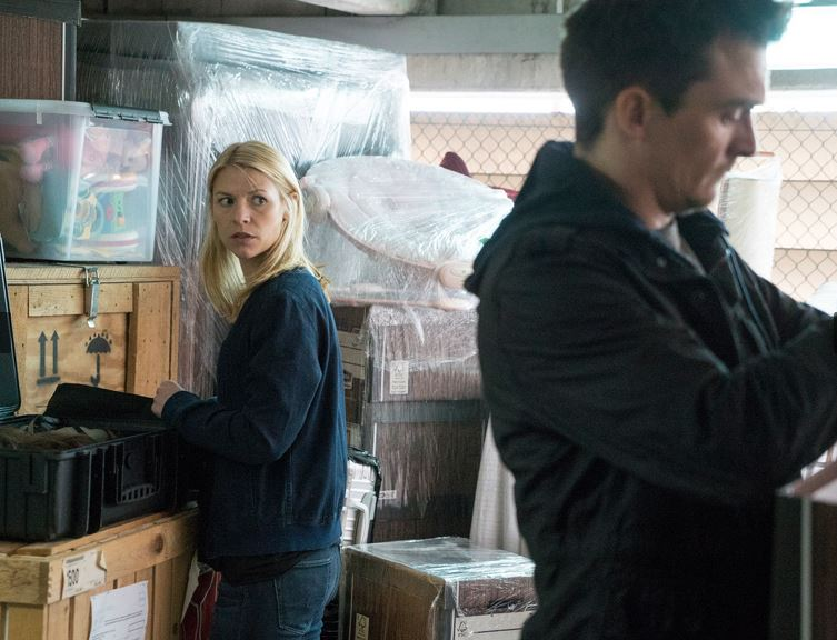 Homeland season 5 episode 4