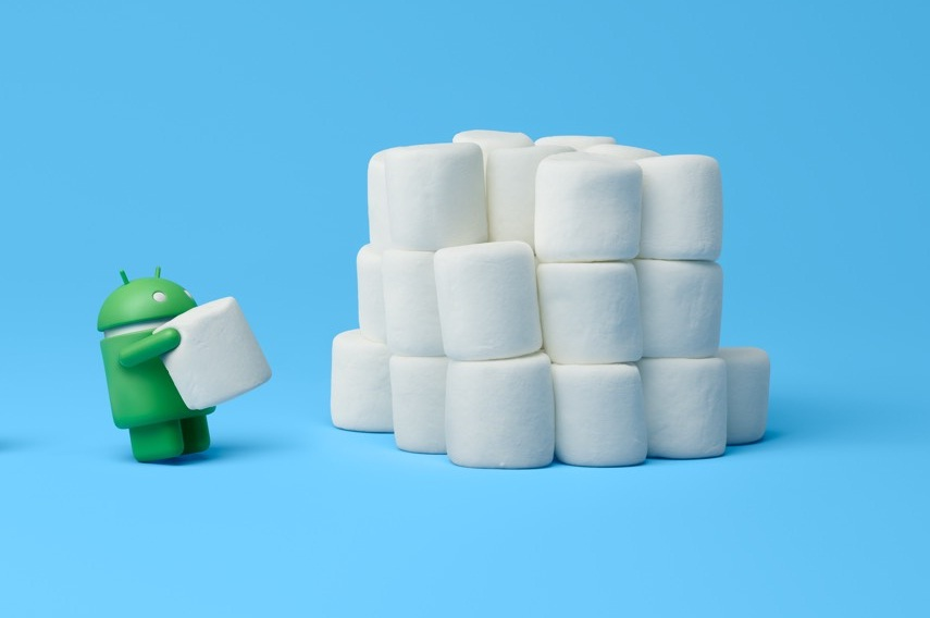 Android Marshmallow for BlackBerry Priv