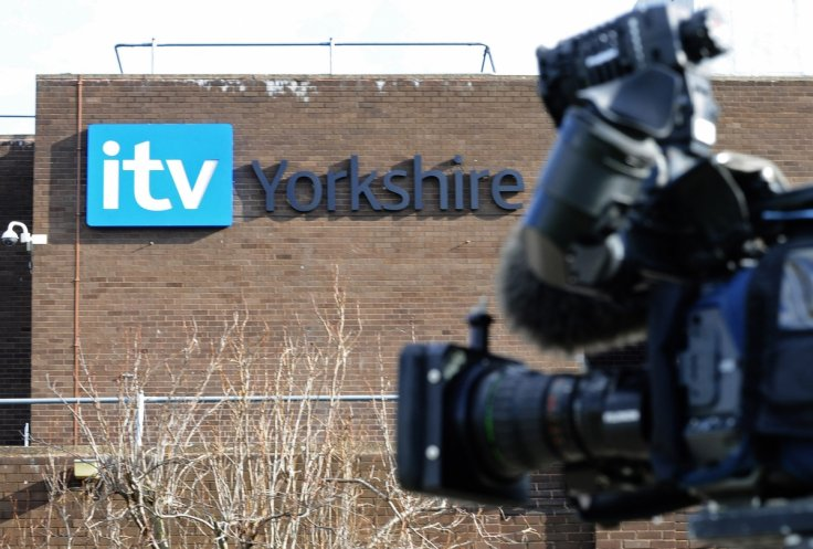 ITV to buy UTV's TV assets for £100m
