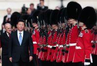 Xi Jinping UK state visit