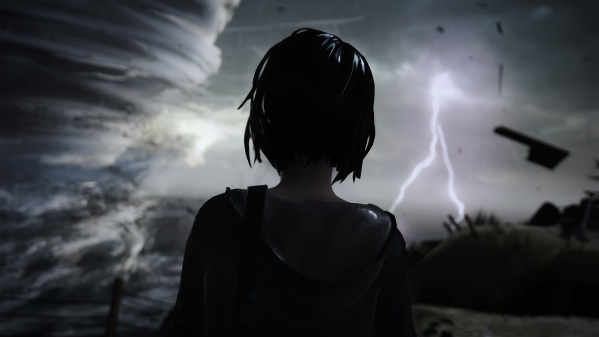 Life Is Strange Episode 5 Finale